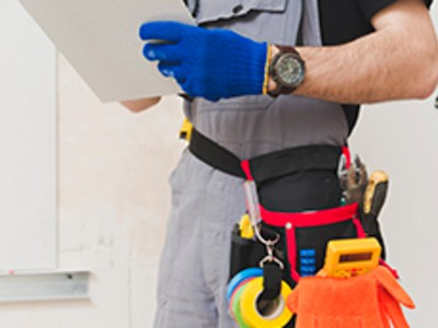 Servizi di piccola manutenzione